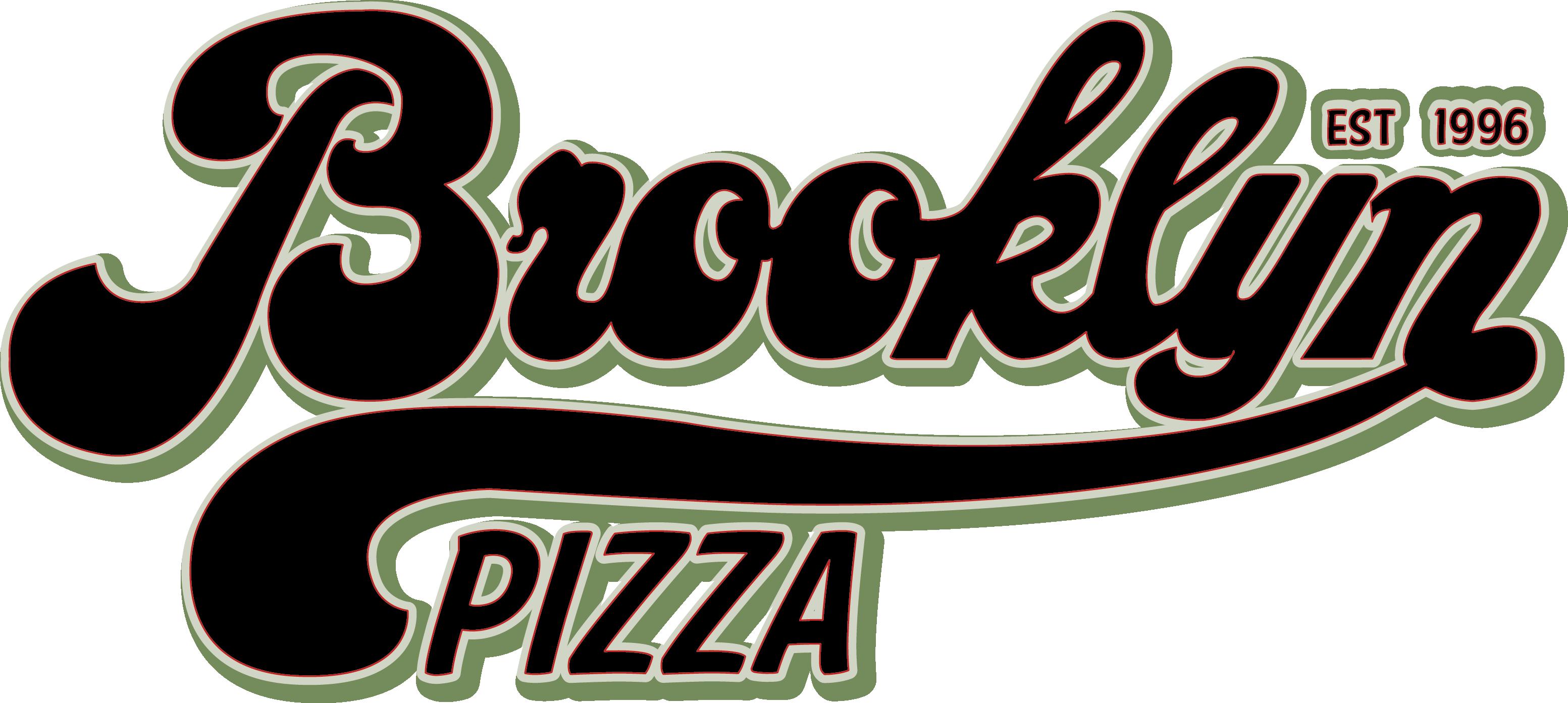 The Brooklyn Pizza
